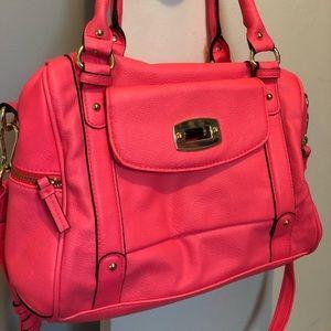 Handbags - Pink merona bag